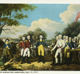 burgoyne-surrenders-to-gates