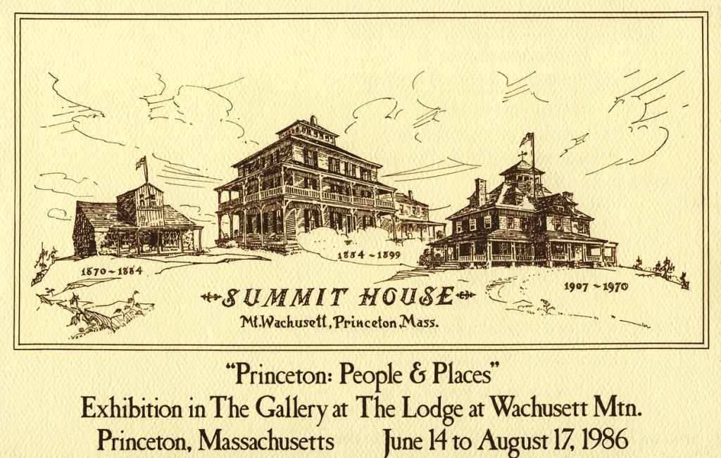 Mechanics Hall – Princeton Historical Society